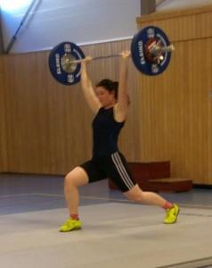 ØVR 2015 - Ingelin Hansen, støt