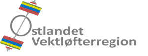Logo ØVR standard