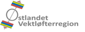 Logo ØVR - perfekt, mindre