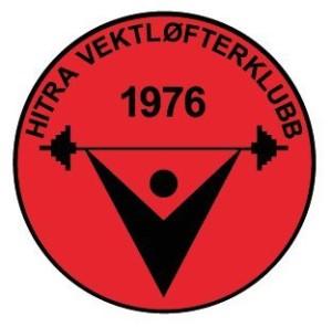 Logo - Hitra