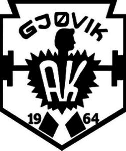 Logo Gjøvik AK