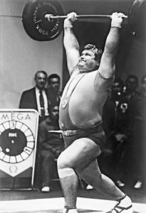 Leonid Zhabotinsky
