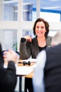 Intervju med ny leder i AIK