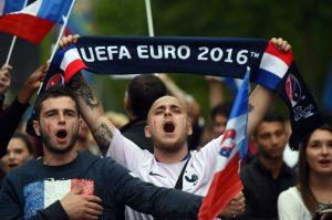 Nasjonalsanger og sport – hvordan har det seg ?