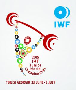 VM Vektløfting Jr 2016 er i gang !