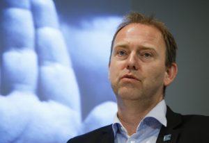 Anders Solheim – Russland må utestenges !