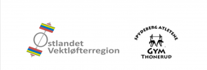 Logo ØVR & SA stort