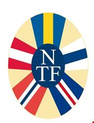Logo -Nordisk Vektløfterforbund