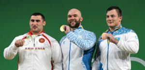 OL Vektløfting 2016 – tiende dag !