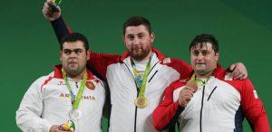 OL Vektløfting 2016 – siste dag !