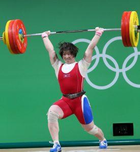 OL Rim-N.Korea-W-75-kg
