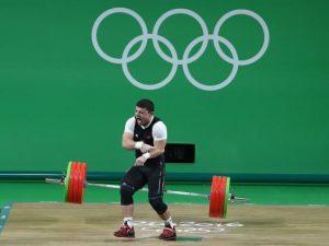 OL Rio 2016 - armberkkandranik-karapetyan