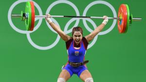 OL 2016 – er nå i gang !