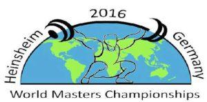 VM Masters 2016 – norske plasseringer hittil !