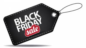 Kappi – Black Friday Tilbud