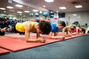 Fitness er vår nye religion