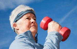 Styrketrening er bra for hjernen - 2016