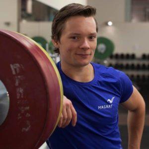Fredrik Kvist Gyllensten