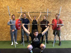 Elverum Atletklubb – ny vektløfterklubb i Hedmark !