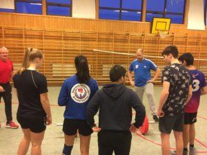 Introkurs hos Hafslund ungdomsskole