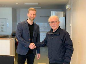 Regionsting 2019 i Spydeberghallen