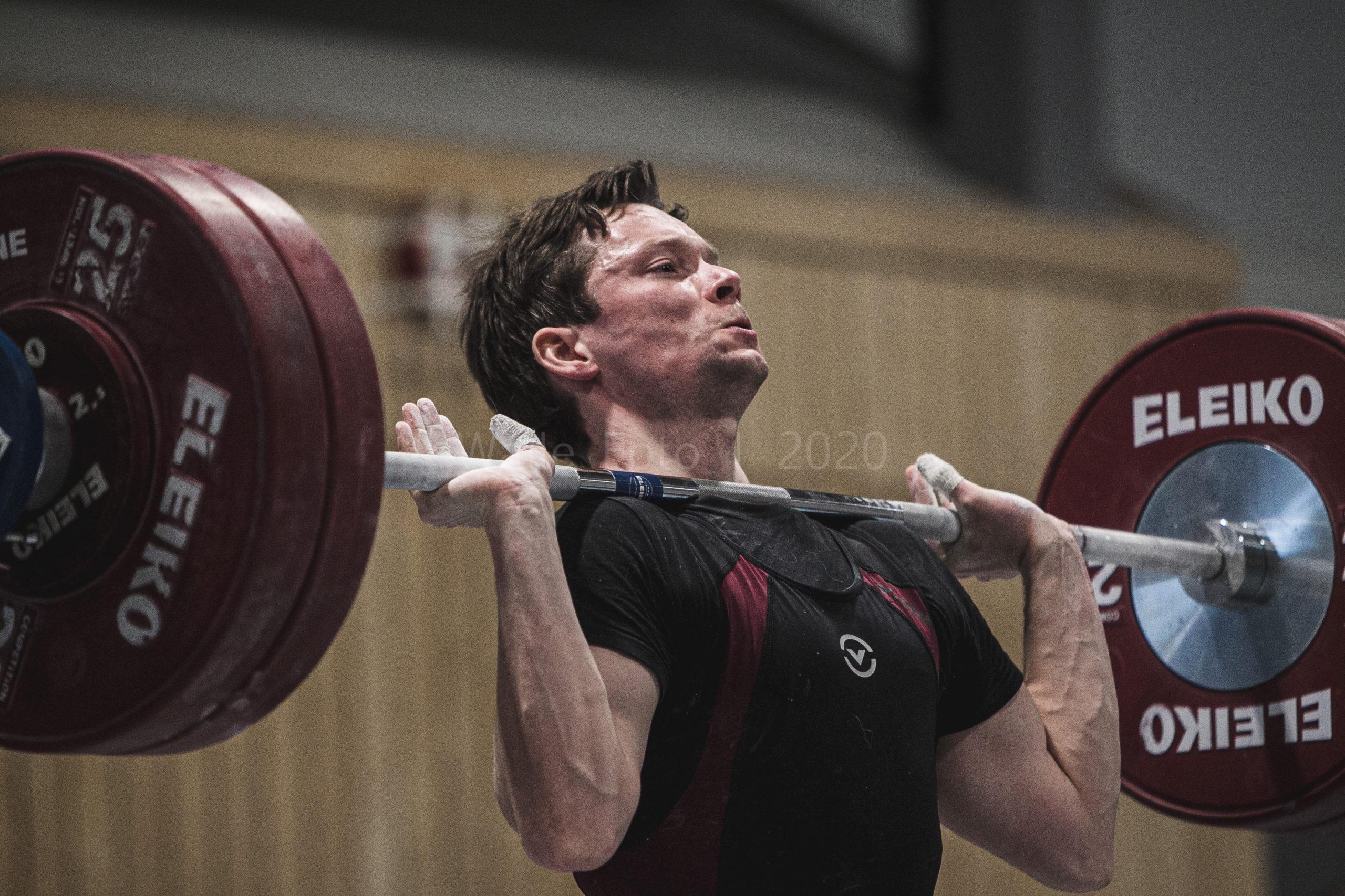 Østlandsmesterskap 2020 – nok en suksess!